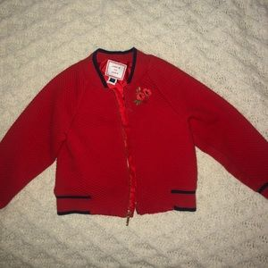 Janie and Jack jacket 3-4 years ($15 and under)